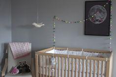 coos & ahhs: Henry + Adela's Room {Operation Nursery}