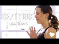 Gratitude Practice Love this Lady!
