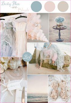 Wedding color palettes for spring summer 2017 123
