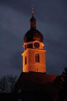Estenfeld (Würzburg) BY DE