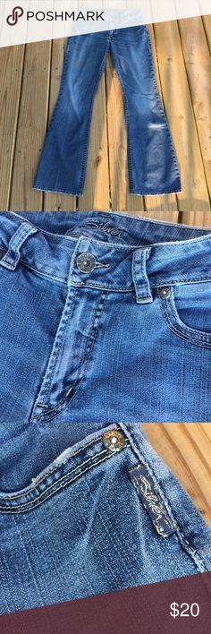 "Silver Jeans -Straight Leg Jeans 👖 Silver Jeans -Straight Leg Jeans 👖 inseam: 28.5"" Silver Jeans Jeans Straight Leg"