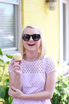 Poor Little It Girl - Sunglasses for Summer - @poorlilitgirl