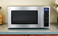 Dangers of Microwave Radiation