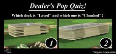 Break-in Dealer's Pop Quiz! Put your answer in the comments section below!