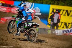 Chad Reed - Anaheim 1 - 2014 ©Vurbmoto