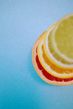 citrus on citrus on citrus