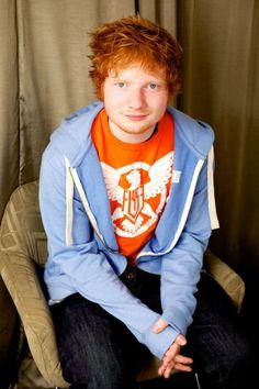 Ed Sheeran, un prince charmant funky Ed Sheeran, Edward Christopher Sheeran, 1d Songs, Cute Ginger, I Love Him, My Love, Make It Rain, Darren Criss, Prince Charming