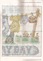 Gallery.ru / Фото #20 - The world of cross stitching 136 - WhiteAngel