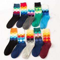 High Elasticity Girl Cotton Knee High Socks Uniform Sleeping Sheep Women Tube Socks