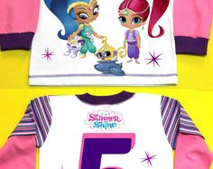 Please visit http://fantasykidsparty.com for more designs and free shipping ►►►Personalization with your childs name is included at no additional cost.►►►  Celebrating a big milestone for your little Girl ? Whether its her first birthday or second, third fourth birthday, this simple and sweet birthday shirt will be perfect fit party theme! We can completely customize it with colors, birthday girls name etc,  Just let us know your specifications in the notes to seller when you compl...