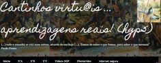 Portal das Escolas - Ver Blogue