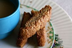 Candied Pecan Biscotti | Other | Pinterest | Candied Pecans, Biscotti ...