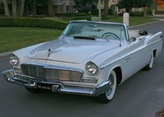 「1958 chrysler new yorker hemi」の画像検索結果