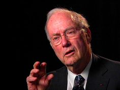 Charles Townes, who invented the laser, which is now ubiquitous in technology and ordinary life.