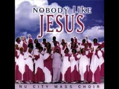 Tribute to Pastor Philip E. Sneed - Nu City Mass Choir