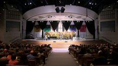 I Will Rise CCHS Concert Chorale Dennis Allen. LOVE