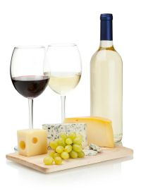 Try our cheese pairing guide, entertaining tips and recipes at your next party or get-together.