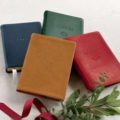 Personalized Atlas Leather | Orvis