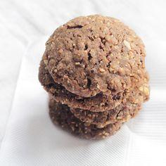 Healthy Millet Cookies