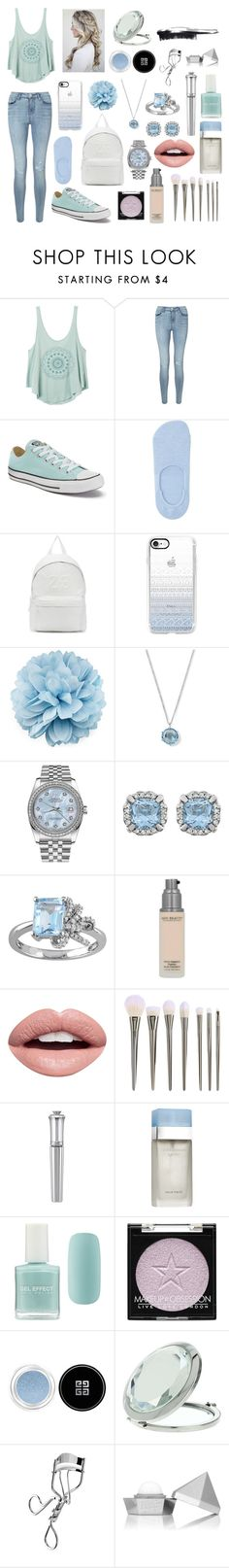 """""""Well this is a nice transition"""" by xoxobasic on Polyvore featuring RVCA, Miss Selfridge, Converse, Uniqlo, Joshua's, Casetify, Gucci, Ippolita, Rolex and Laura Ashley"""