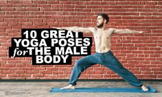 "Most men see yoga as ""glorified stretching"" with no strength or cardio involved. They are hesitant to walk into a yoga room because they either feel they won't benefit from it, or they don't really understand what yoga is all about. Yet yoga is very much a physical exercise and quite strenuous – the modern …"