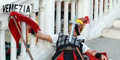 Venice - Wiki Travel Guide - Travellerspoint #dotw