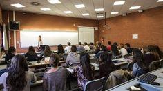 El Gobierno garantiza las becas del Ministerio de Educación a los universitarios valencianos