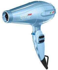BaBylissPro™ Nano Titanium™ 2000-WATT Portofino® Dryer BABNTB6610N | macys.com