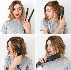 Trucos para hacerte ondas si tu cabello es como el de Lord Farquaad