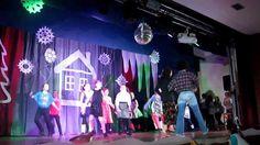 Vánoční besídka E.B.T.S. 2013 - DVK A - Děti ráje