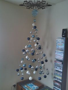 Top 21 The Most Spectacular Unique Diy Christmas Tree Ideas