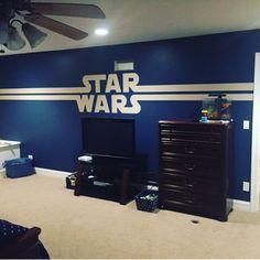 45 Best Star Wars Room Ideas for 2016 starwars Pinterest Star