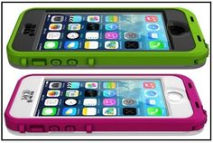 Here you can get five best iPhone 5S/5 cases 2016, these heavy-duty covers will survive your iPhone against bump, dust, screeches and ultimate guard.