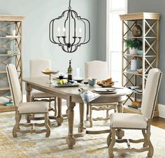 Modern chandeliers hang loose with tradition | The Columbian