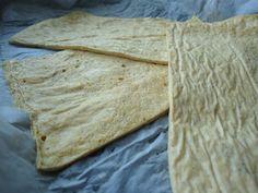 Jeg innser at det nok kan bli opptil flere lasagneoppskrifter i fremtiden. Så her kommer lasagneplateoppskriften for seg selv, slik at jeg h...