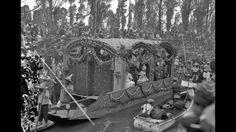 1920. Celebración en Canal de la Viga,
