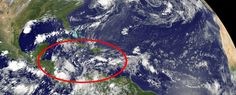 Caribbean Sea noise skitch science alert
