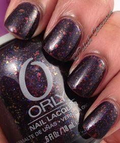 Orly - Fowl Play