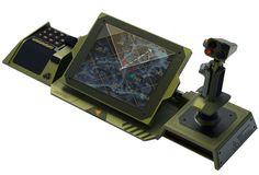 Razer are building a concept controller for Piranha games upcoming Mechwarrior O - Techno World Futuristic Technology, Technology Gadgets, Tech Gadgets, Cool Gadgets, Upcoming Pc Games, Cyberpunk Games, Spy Equipment, Spy Gear, Futuristic Armour