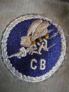 Vintage US Navy CB patch Vietnam Veterans, Vietnam War, Navy Girl, Tactical Patches, Guam, Us Navy, World War Ii, Wwii, Bees