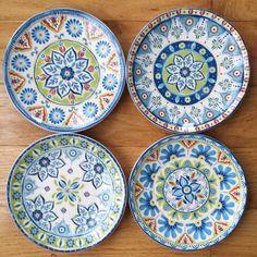 If #MaryTanana designed dishes for @pier1 they would look something like these. by groovity