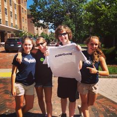 Welcome to Peterson Hall at The University of New Hampshire. #UNHSocial