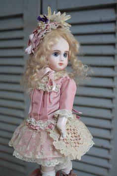 27cm doll dress