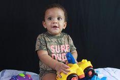 Actividades estimulación temprana bebés de 12 meses