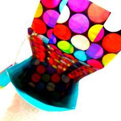 Handmade Cuties: Duct Tape Pencil Case (September)