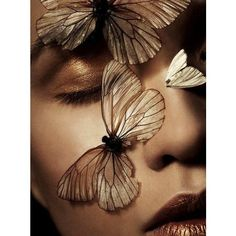 Image about butterfly in this is me! Creative Portraits, Creative Photography, Portrait Photography, Makeup Photography, Fashion Photography, Photo Reference, Art Reference, Arte Lowrider, Creature Comforts