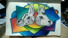 Ilustração.   #illustration #ilustração #draw #guimnomo #cenoracoletivo #mirassol