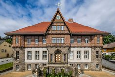Schierke Rathaus