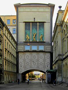 Royal Theatre, New Stage, Copenhagen