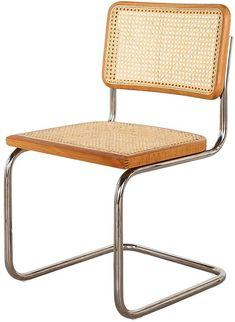 Shop for Control Brand Isa Stainless Steel Side Chair at ShopStyle. Pavilion Architecture, Sustainable Architecture, Contemporary Architecture, Residential Architecture, Marcel Breuer, Bauhaus, Side Chairs, Dining Chairs, Cantilever Chair